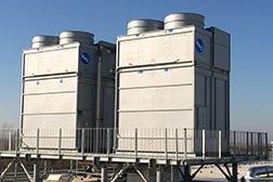 Condensatoare de refrigeranți BAC